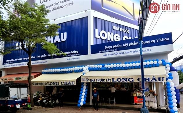 Long Châu có gì để FPT Retail kỳ vọng?