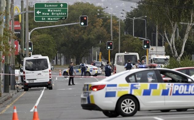 Mạng xã hội bị chỉ trích trong cuộc thảm sát ở New Zealand