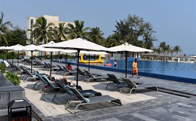 Đà Nẵng là điểm nóng trong cuộc đua giữa các tập đoàn khách sạn ở Đông Nam Á