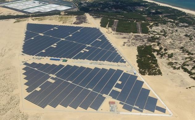 Năng lượng tái tạo ngày càng thu hút nhà đầu tư