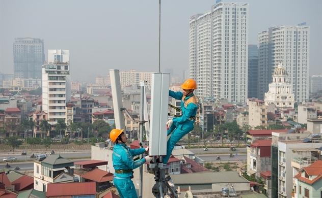 Nikkei: Việt Nam chọn lối đi riêng trong phát triển công nghệ 5G
