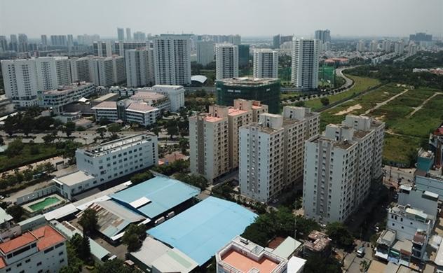 HoREA kiến nghị thu phí bảo trì chung cư theo tháng