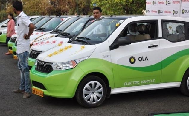 Start-up gọi xe Ấn Độ vừa huy động được 300 triệu USD