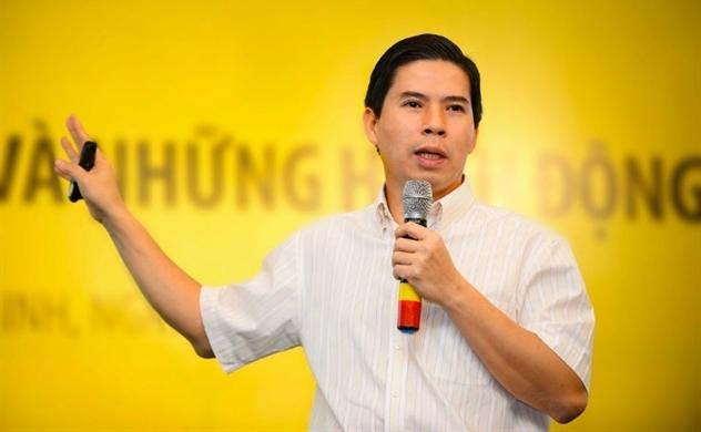Ông Nguyễn Đức Tài nói gì về tăng trưởng ngành điện máy và điện thoại trong năm 2019?