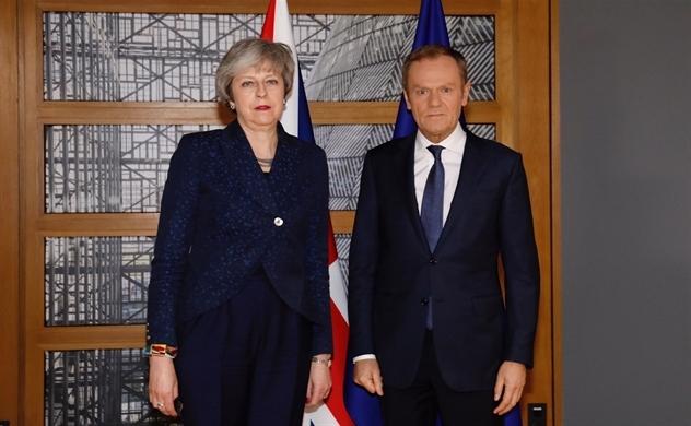 Liên minh châu Âu đồng ý gia hạn thời điểm
