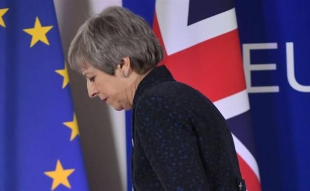 Những hệ quả to lớn của Brexit với nước Anh