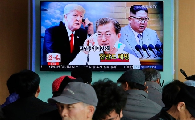Triều Tiên đang muốn chia rẽ Mỹ và Hàn Quốc?