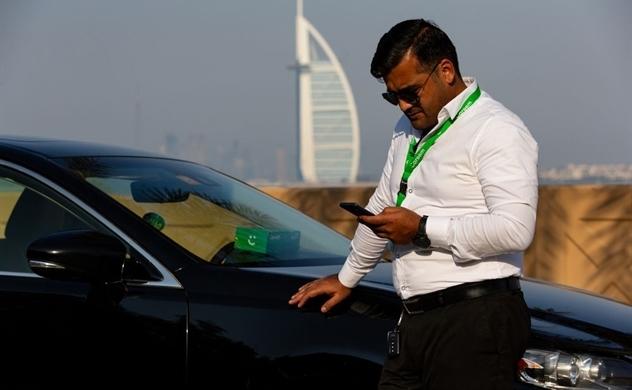 Uber chi hơn 3 tỉ USD mua lại Careem?