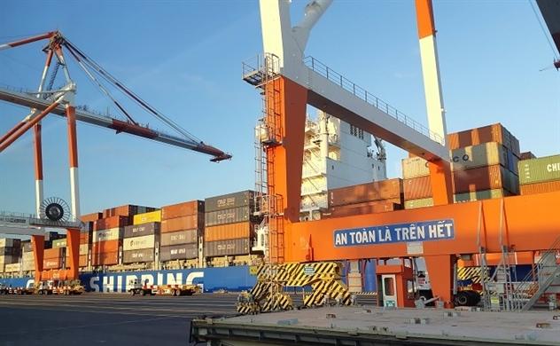 """Xử lý """"phần ngọn"""" 8.900 container phế thải"""