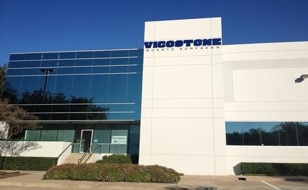 Vicostone kỳ vọng thị trường Mỹ trong năm 2019