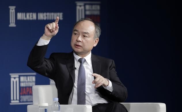 Mua hụt cổ phiếu Amazon, ông chủ Softbank lỡ mất 260 tỉ USD