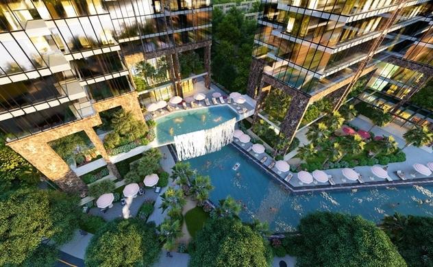 Dự án nào đang khuấy động thị trường bất động sản Nam Sài Gòn?