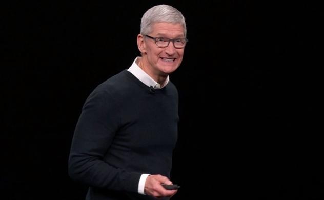 Apple ra mắt nhiều dịch vụ mới để tìm động lực tăng trưởng