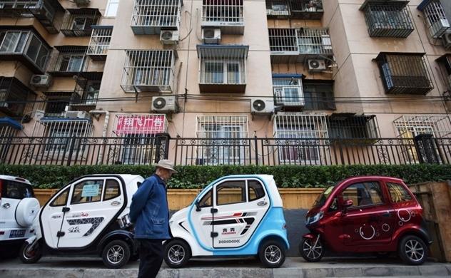 Chất lượng là vấn đề đau đầu với ngành sản xuất xe điện Trung Quốc