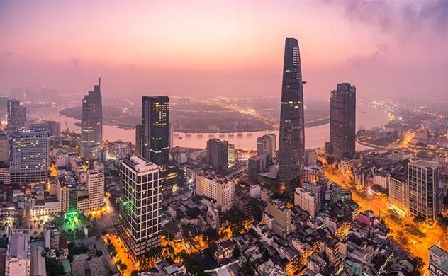 Tăng trưởng GDP Đông Nam Á giảm còn 4,8% năm 2019?