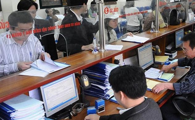 Bộ Tài chính đề xuất giảm thuế thu nhập doanh nghiệp về 15-17%