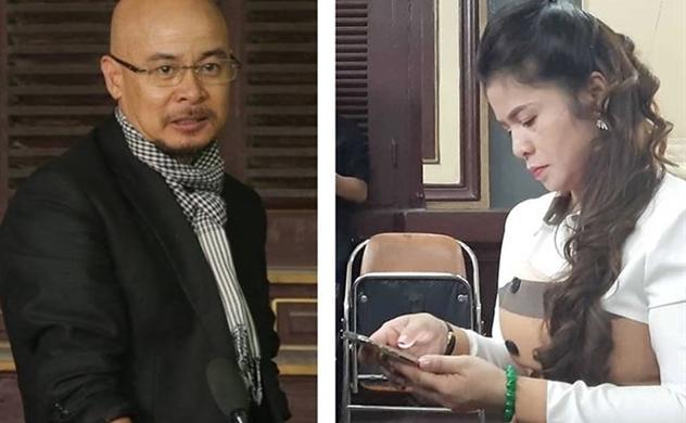 Hậu ly hôn: Ông Vũ và bà Thảo sở hữu tài sản trị giá bao nhiêu?