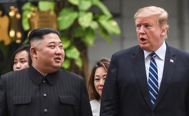 Hé lộ nguyên nhân chính khiến thượng đỉnh Mỹ-Triều sụp đổ