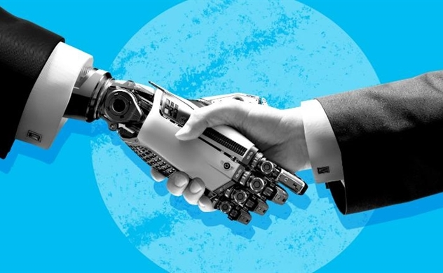 Nhà đầu tư hàng đầu đang sử dụng AI và học máy để giành lợi thế như thế nào?