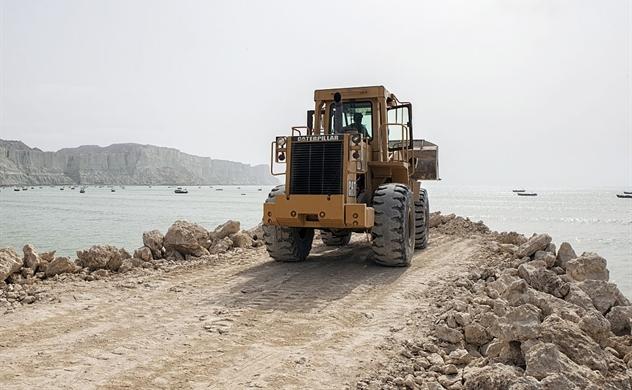 Vành đai-Con đường sẽ không còn là của riêng Trung Quốc?