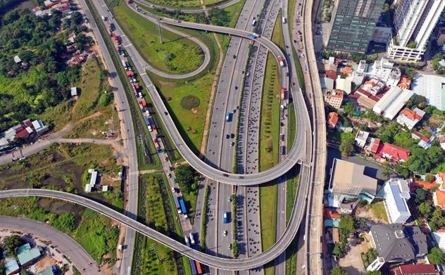 HSBC: Ba kiến nghị nhằm thu hút đầu tư hạ tầng bền vững tại ASEAN