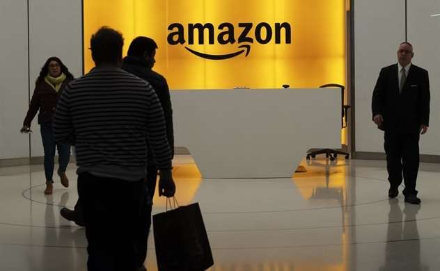 Amazon đang thách thức thế thống trị của Facebook và Google trong quảng cáo số