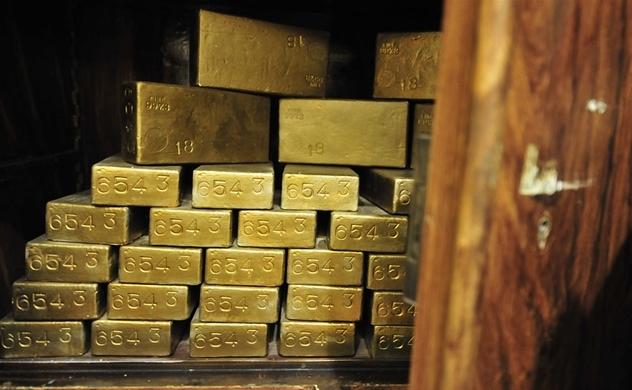 Trung Quốc mạnh tay mua vàng dự trữ