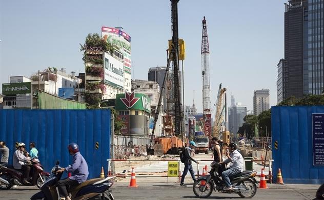 Nhà đầu tư Trung Quốc có thể vỡ mộng với bất động sản cao cấp ở TP.HCM?