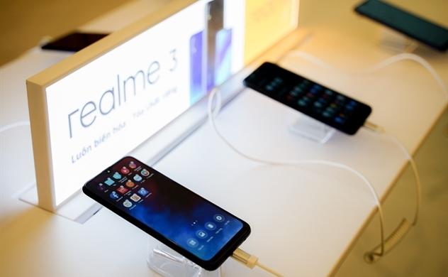 Realme hướng đến xây dựng thương hiệu dựa trên yếu tố khách hàng và sản phẩm