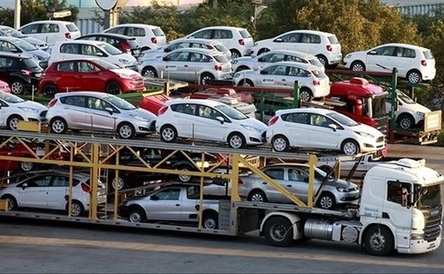 Xe nhập khẩu nguyên chiếc tăng 234%