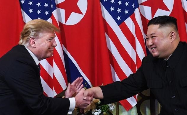 Ông Kim Jong Un ra điều kiện về thượng đỉnh Mỹ-Triều lần 3