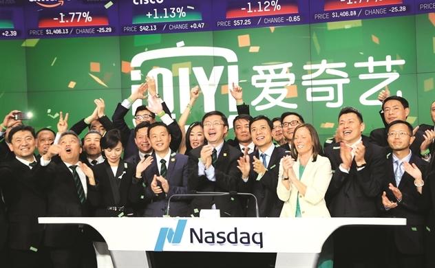 Các công ty châu Á trong cơn sốt 23 tỉ USD
