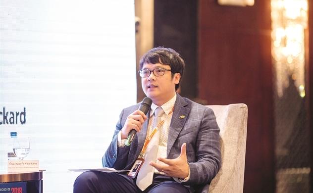 Tân CEO FPT: Việc lớn của người trẻ