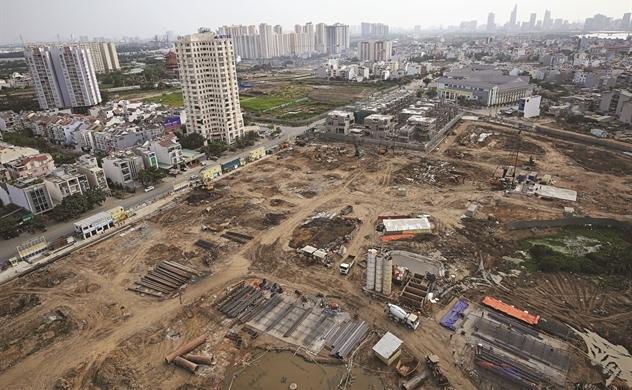 Bất động sản Việt Nam: Thời điểm nhạy cảm