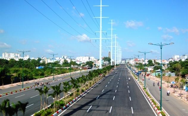 """Đại lộ Phạm Văn Đồng: Cung đường """"vàng"""" sở hữu các dự án bất động sản cao cấp"""