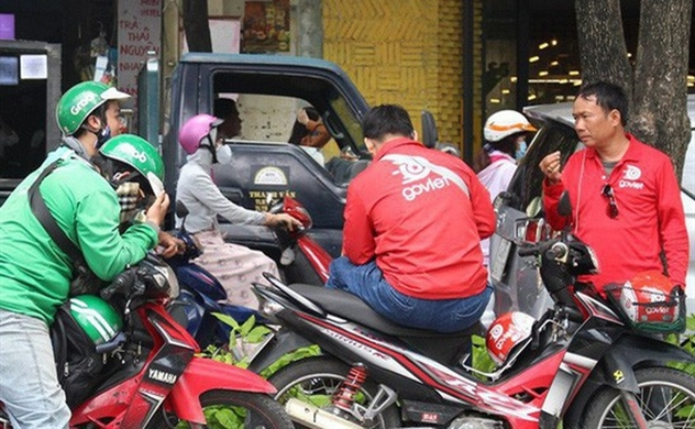 Financial Times: Grab đang đối mặt thách thức lớn tại Việt Nam