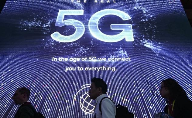 Châu Âu không chào đón 5G