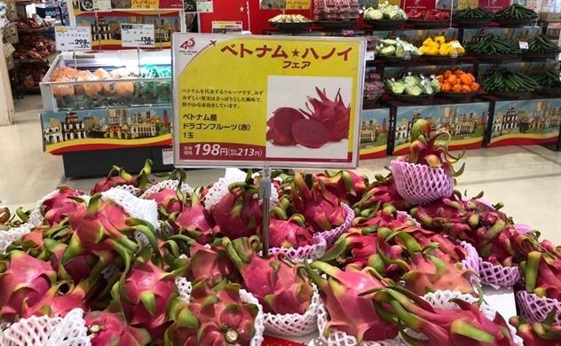 Người Nhật chuộng thực phẩm