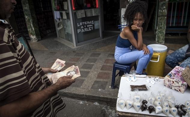 Những nền kinh tế khốn khổ nhất thế giới