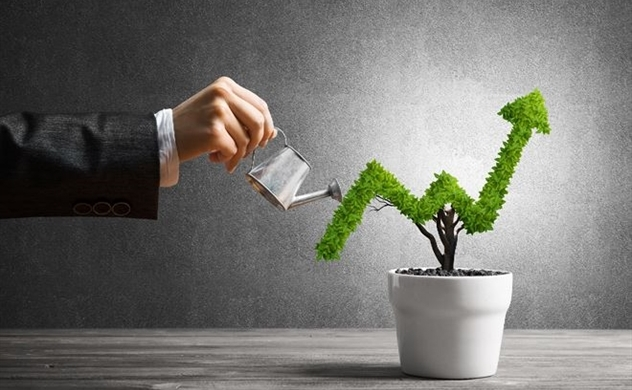Top 10 cổ phiếu tăng/giảm mạnh nhất tuần: Nhóm cổ phiếu nhỏ vẫn nóng