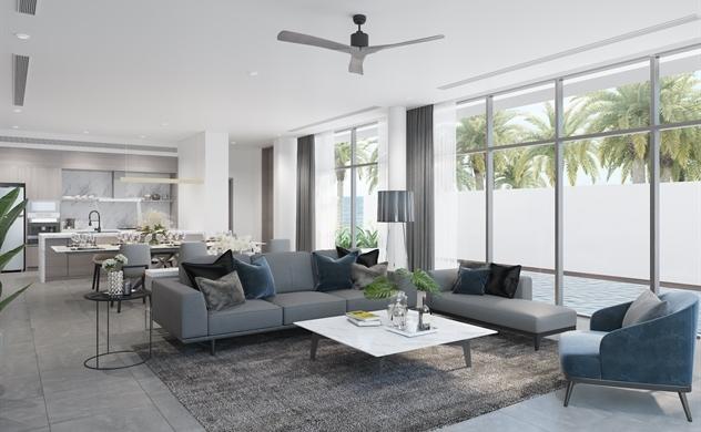 Dự án Malibu Hội An tung ra 96 căn Villa vào thị trường