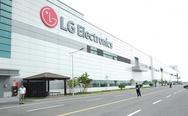 Đằng sau quyết định chuyển nhà máy smartphones sang Việt Nam của LG