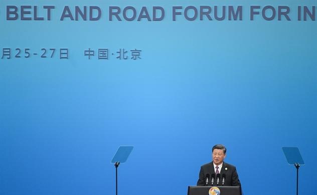 Trung Quốc cam kết minh bạch hóa