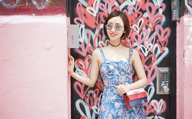 Tương lai của mua sắm đang diễn ra tại Trung Quốc