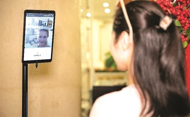 CEO Wee Digital: Đưa khuôn mặt vào  thanh toán