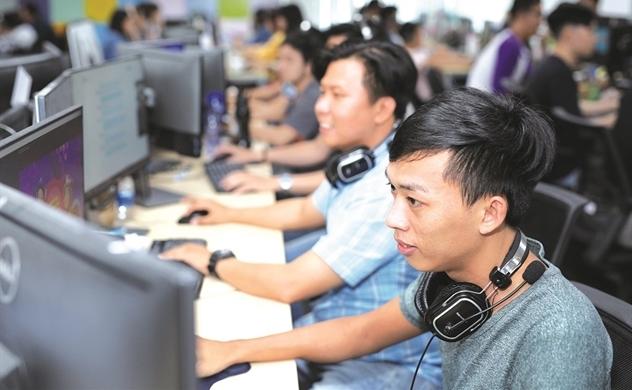 4.0 tìm 1 triệu nhân lực IT