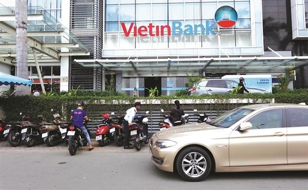 Thế trận mới của VietinBank