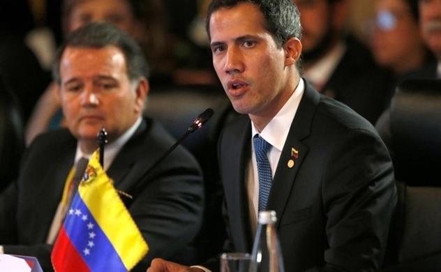Bất ổn lại gia tăng tại Venezuela