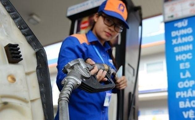 Giá xăng tiếp tục tăng mạnh sau kỳ nghỉ lễ dài ngày