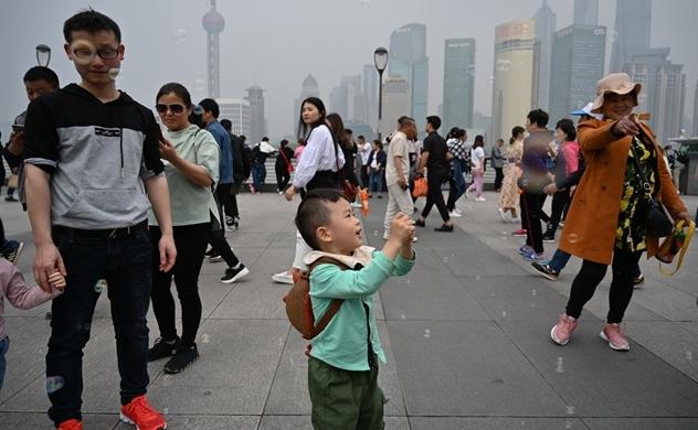 Dân số Trung Quốc có thể đạt đỉnh vào năm 2023, điều gì sẽ xảy ra?